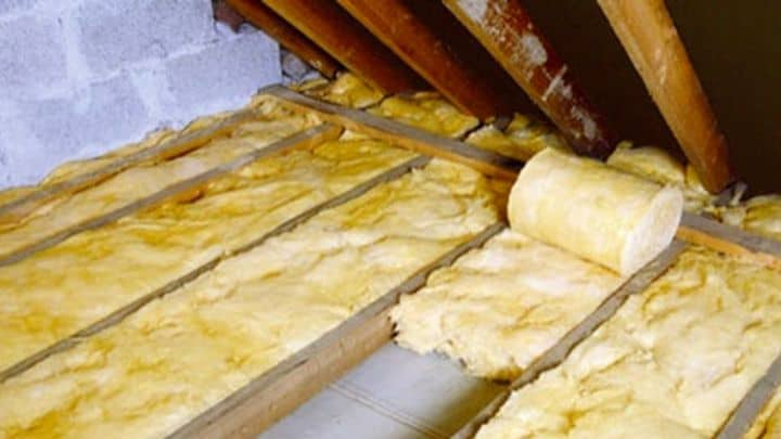 Visible Improvements Roof Insulation Johannesburg 1
