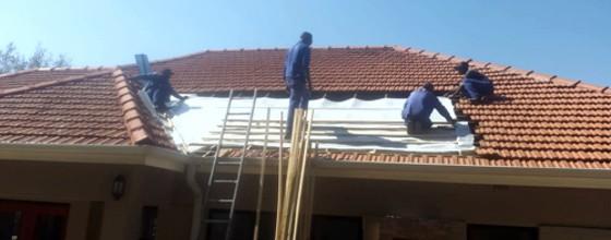 Visible Improvements Roofing Services Randburg Sandton Johannesburg 11 1