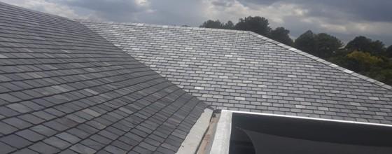 Visible Improvements Slate Roof Repairs Randburg Sandton Johannesburg 2 1