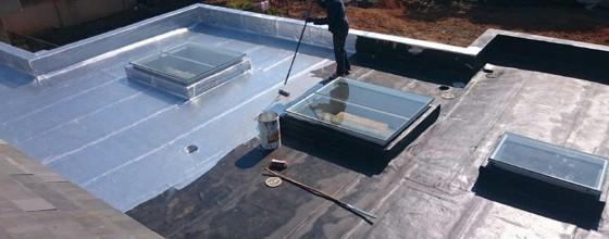Visible Improvements Roof Waterproofing Randburg Sandton Johannesburg 1 1