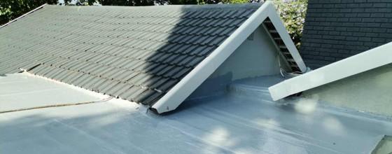 Visible Improvements Roof Waterproofing Randburg Sandton Johannesburg 2 1