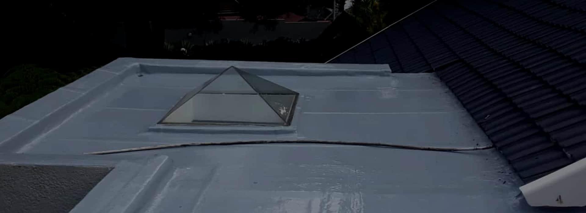 Visible Improvements Roof Waterproofing Randburg Sandton Johannesburg Bg 1