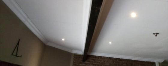 Visible Improvements Ceiling Installation Cornices Randburg Sandton Johannesburg 1 1